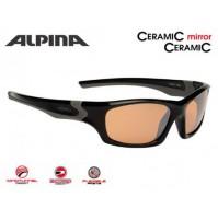 Detské okuliare Alpina FLEXXY TEEN