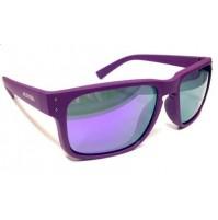 Okuliare Alpina KOSMIC fialové matné