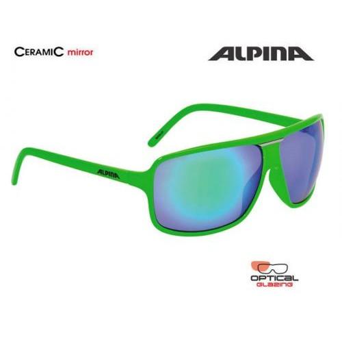 Okuliare Alpina MANJA zelené