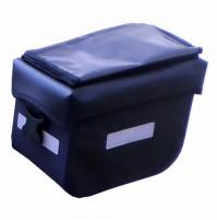 Taška na riadítka WP čierna
