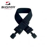 Hrudný pás SIGMA STS DIGITAL pre BC 1909, 2209, ROX, bez snímača