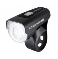 Svetlo predné SIGMA ROADSTER USB