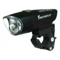 Svetlo predné MAX1 Excelent s 1 WAT LED
