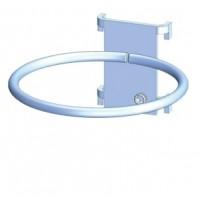 Háčik kruhový 100 mm