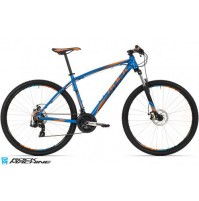 Bicykel Rock Machine Manhattan 40 - 29