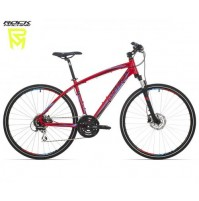 Bicykel Rock Machine CrossRide 300 HD