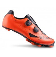 Tretry LAKE MX237 oranžové