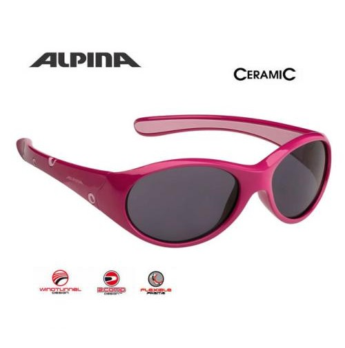 Detské okuliare Alpina FLEXXY GIRL