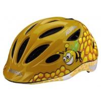 Cyklistická prilba ALPINA GAMMA 2.0 FLASH včielka