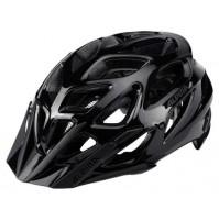 Cyklistická prilba ALPINA MYTHOS 3.0 čierno-antracitová