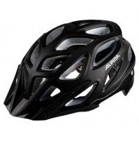 Cyklistická prilba ALPINA MYTHOS 3.0 L.E. matná čierna