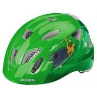 Cyklistická prilba ALPINA Ximo Flash preteky