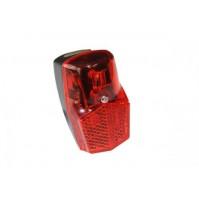 Svetlo zadné MAX1 na blatník - 1 LED