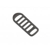 Silikónový držiak na svetlá Lezyne STRIP PRO / STRIP DRIVE