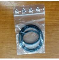 Náhradné O-krúžky k držiakom na cyklopočítače  Sigma