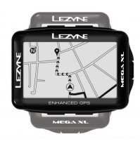 Cyklonavigácia LEZYNE MEGA XL GPS