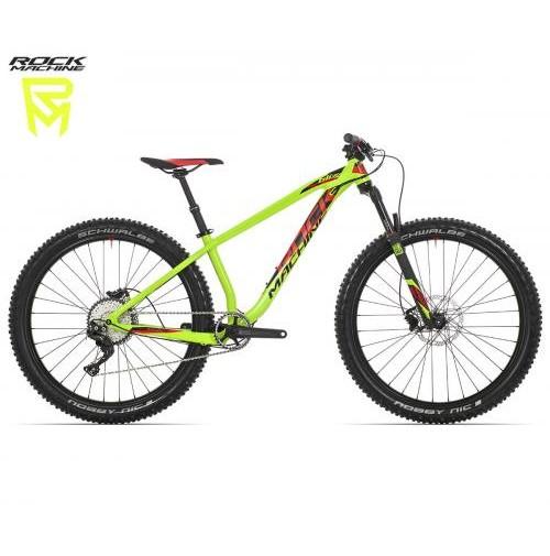 Bicykel Rock Machine Blizz 70 27,5+