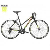 Bicykel Rock Machine Blackout 20 Lady