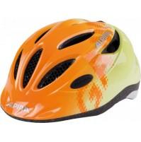 Cyklistická prilba ALPINA GAMMA 2.0 oranžovo-žltá