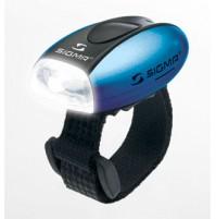 Blikačka SIGMA Micro W predná