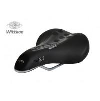 Sedlo Wittkop TWIN 2.0 Gel Lady