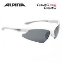 Okuliare Alpina LEVITY biele