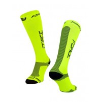 Ponožky ATHLETIC PRO KOMPRES