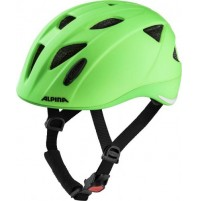 Cyklistická prilba ALPINA Ximo L.E. zelená
