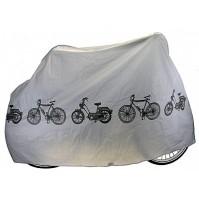 Ochranný poťah na bicykel