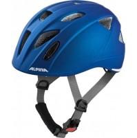 Cyklistická prilba ALPINA Ximo L.E. modrá