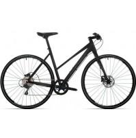 Bicykel RM Blackout 40 Lady čierna/reflex