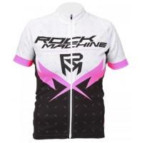 Cyklistický dres RM FLASH woman