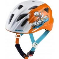 Cyklistická prilba ALPINA XIMO Disney Káčer Donald
