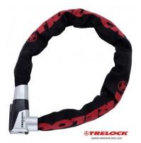 Zámok reťaz Trelock BC 515 / 110 cm
