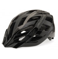Cyklistická prilba ALPINA PANOMA 2.0 čierna-antracitová