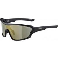 56ccedbcd Okuliare Alpina LYRON SHIELD P čierna matná