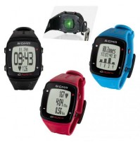 Pulzmeter SIGMA iD.RUN HR black