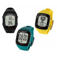 Pulzmeter SIGMA iD.RUN black