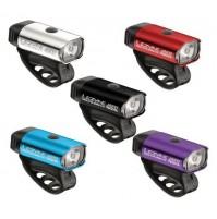 Svetlo predné LEZYNE LED Hecto Drive 400 XL