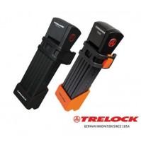 Skladací zámok Trelock FS 200/75 TWO.GO™