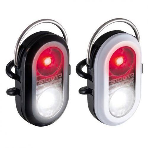 Blikačka MICRO DUO, dual LED