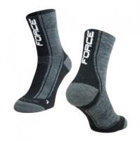 Ponožky FORCE FREEZE