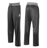 Nohavice/tepláky FORCE 1991 čierne