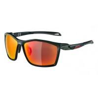 Cyklistické okuliare Alpina TWIST FIVE CM+ seamoss matná