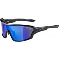 Okuliare Alpina LYRON SHIELD P čierne