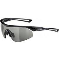 Okuliare Alpina NYLOS SHIELD VL čierne