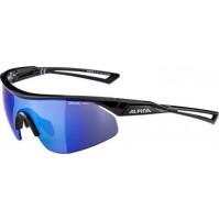 Okuliare Alpina NYLOS SHIELD čierne