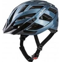 Cyklistická prilba ALPINA PANOMA CLASSIC modrá
