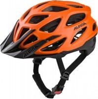 Cyklistická prilba ALPINA MYTHOS 3.0 L.E. oranžovo-čierna