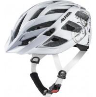 Cyklistická prilba ALPINA PANOMA 2.0 biela-prosecco